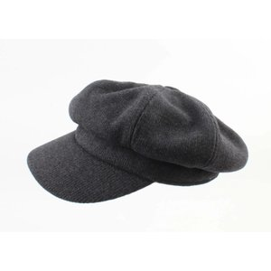 "Newsboy cap ""Jacob"" grey"