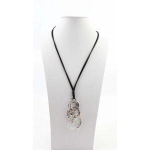 "Necklace ""Gracelynn"" silver"