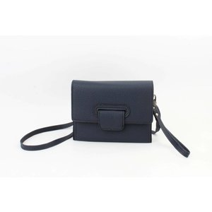 "Crossbody tas ""Mirandus"" navy"