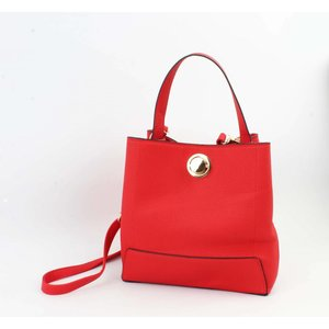 "Cross body bag ""Gemma"" red"
