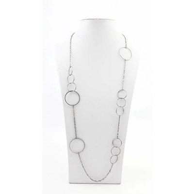 "Necklace  ""Alette"" silver"