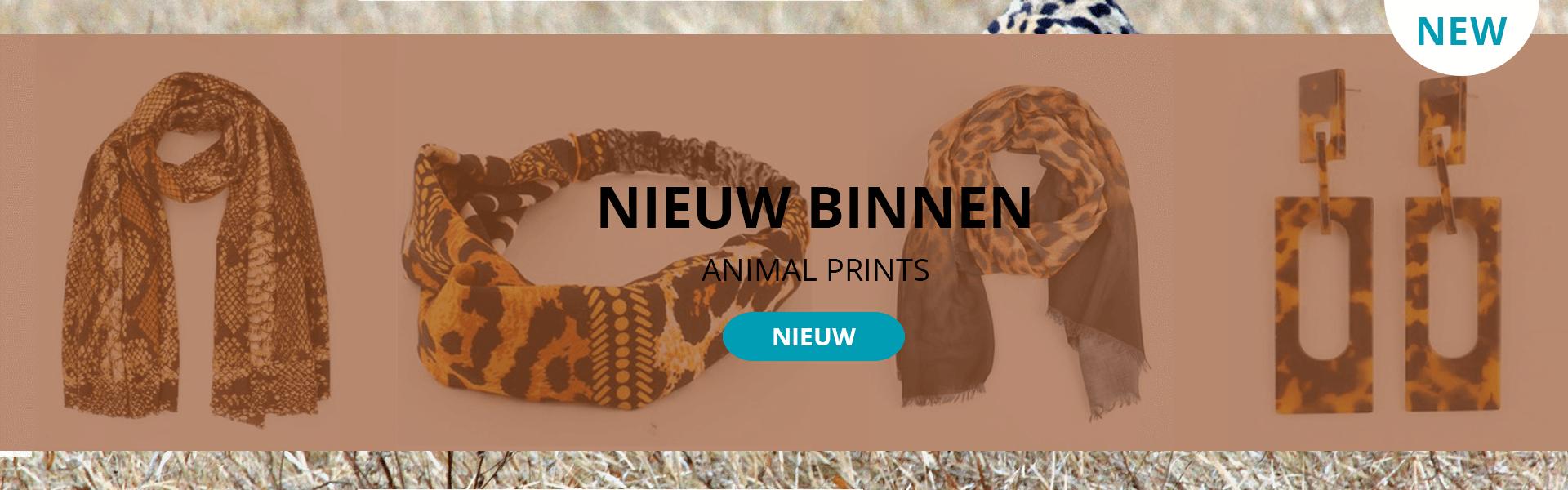 Mode Accessoires & Sieraden Groothandel - Tassen Sjaals & Bijoux banner 3