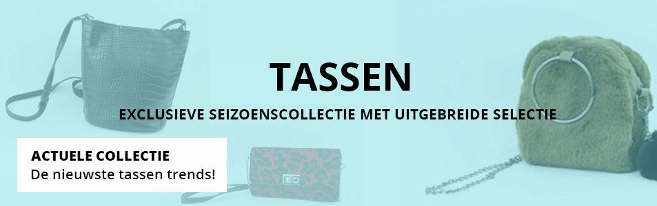 ffbad70d436 Tassen Groothandel - Trendy Dames Tassen - Indini BV