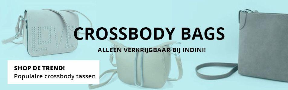 CROSSBODY-TASCHEN
