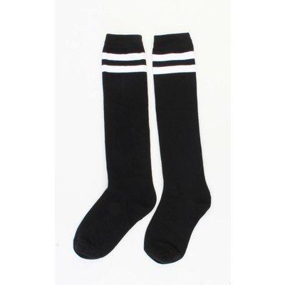 """Socken """"Gillien"""" schwarz"""