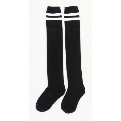 """Socken """"Aprill"""" schwarz"""