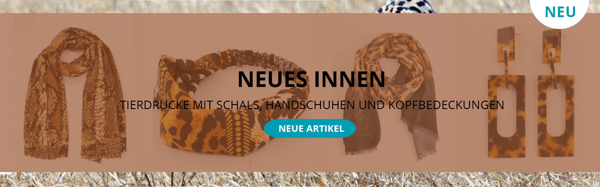 Mode Accessoires & Schmuck Großhandel - Taschen - Schals - Handschuhe & Bijoux banner 3