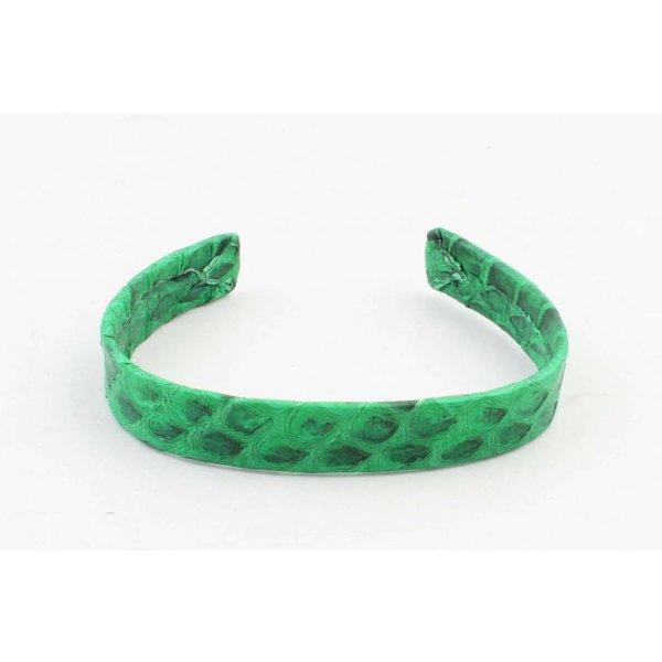 """Armband """"Mala"""" groen"""