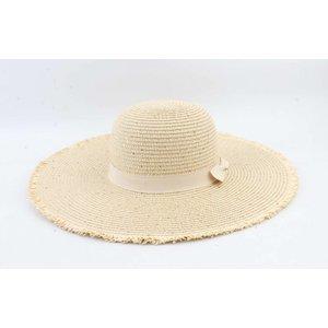 """Flap hat """"Sodwana"""" beige"""