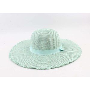 "Flap hat ""Sodwana"" turquoise"