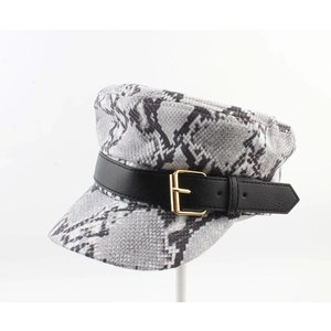 "Cap  ""Amatikulu"" grey"
