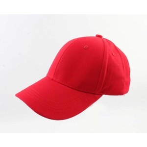"Cap ""Thabana"" red"