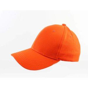 """Cap """"Thabana"""" orange"""