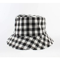 "Sailorcap ""Nabakyu"" black/white"