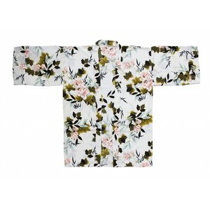 "Kimono ""Ugbisi"" wit"