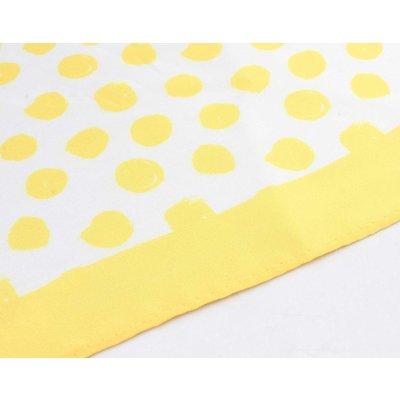 "Bandana ""Buguma"" yellow"