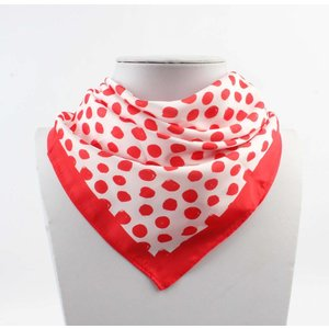"Bandana ""Buguma"" red"