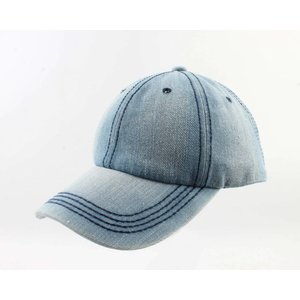 "Cap ""Shazibe"" denim"