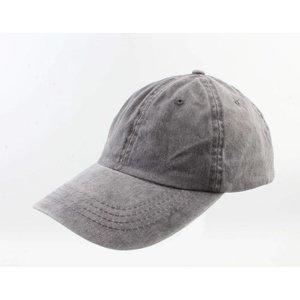 "Cap ""Shazibe"" grey"