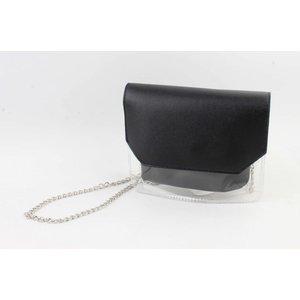 "Crossbody bag""Kudu"" black"