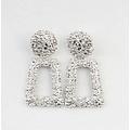 """Earring """"Eva"""" silver"""