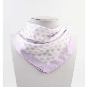 "Bandana ""Fien"" purple"