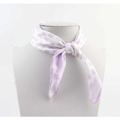 """Bandana """"Fien"""" purple"""