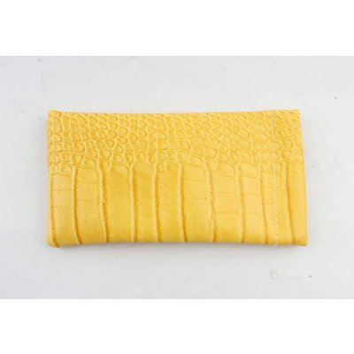 "Brille Case ""Keja"" gelb"