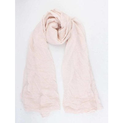 "Scarf ""Patrice"" pink"