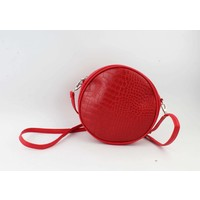 "Cross body ""Dewi"" red"