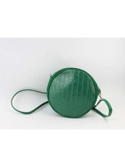 "Cross body ""Dewi"" green"
