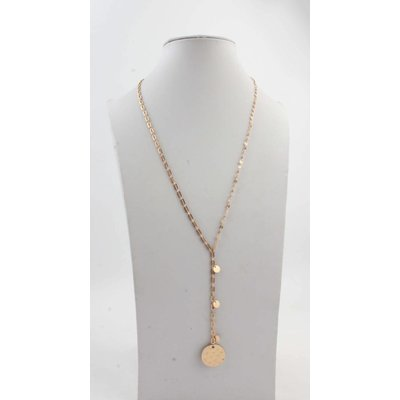 "Necklace ""Romy"" gold"
