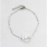 "Bracelet ""Sacha"" silver"
