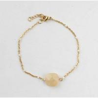 "Bracelet ""Sacha"" gold"