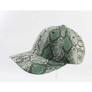 """Cap """"Sibel"""" green"""