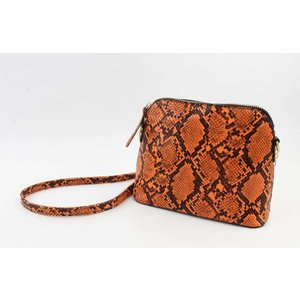 "Crossbody Tasche ""Senna"" orange"