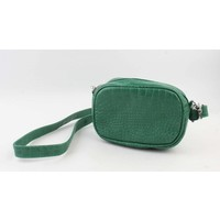 "Clutch ""Sasja"" green"