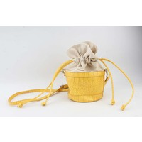 "Pouch ""Sammy"" yellow"