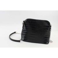 "Crossbody bag ""Sam"" black"
