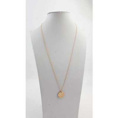 """Necklace """"Robyn"""" gold"""