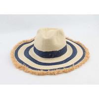 "Flap hat ""Laila"" cream"