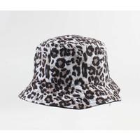"Sun hat / fisherman hat ""Mae"" brown"