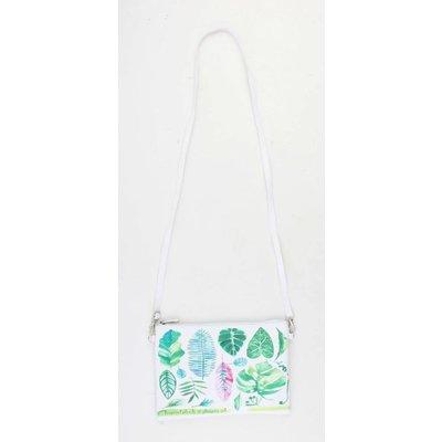 "Toiletry bag ""Lea"" green"