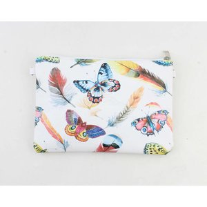 "Toiletry bag ""Fiona"" multi"