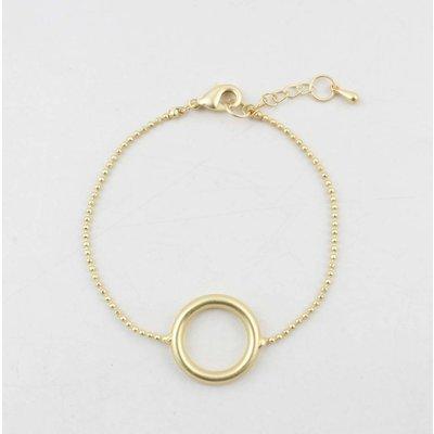 """Armband  """"Tamar"""" gold"""