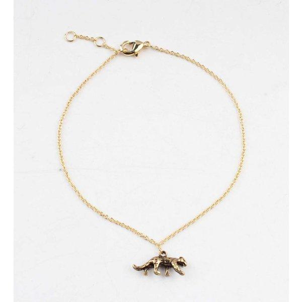 "Armband ""Tammy"" goud"