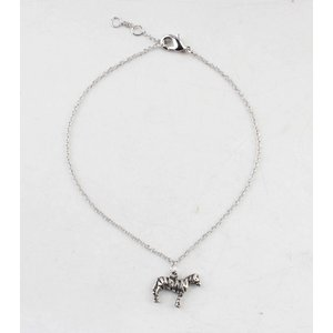 "Bracelet  ""Tamara"" silver"