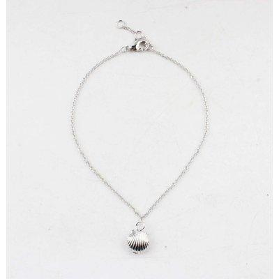 """Bracelet  """"Tanneke"""" silver"""