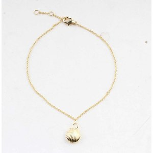 "Armband  ""Tanneke"" gold"