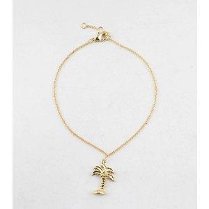 """Armband """"Tara"""" goud"""